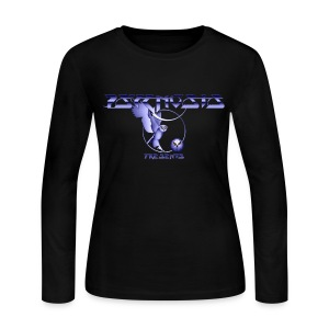 Psygnosis - Women's Long Sleeve Jersey T-Shirt