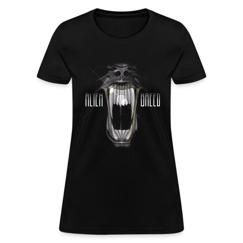 Alien Breed - Women's T-Shirt