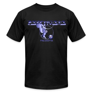 Psygnosis - Men's T-Shirt by American Apparel