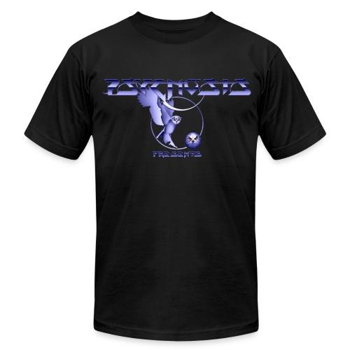 Psygnosis - Men's Fine Jersey T-Shirt