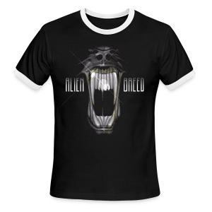 Alien Breed - Men's Ringer T-Shirt
