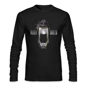 Alien Breed - Men's Long Sleeve T-Shirt by Next Level