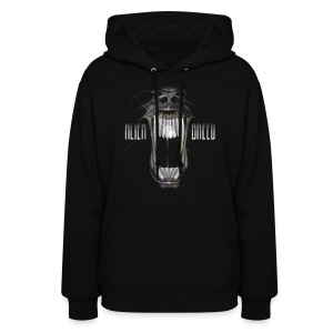 Alien Breed - Women's Hoodie