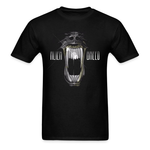 Alien Breed - Men's T-Shirt