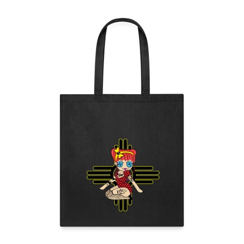 New Mexico Tote Bag - Tote Bag