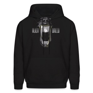 Alien Breed - Men's Hoodie