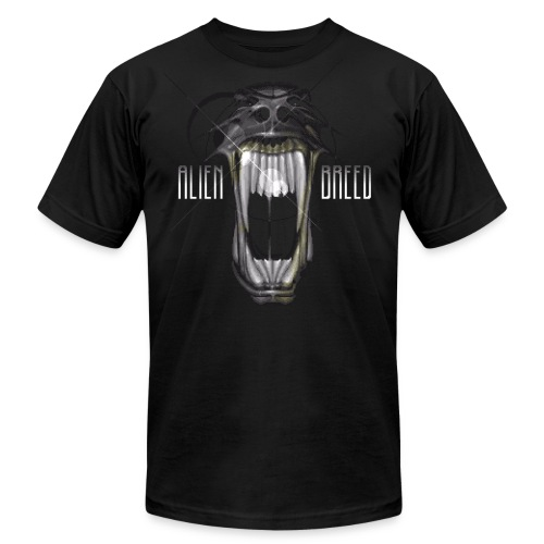Alien Breed - Men's Fine Jersey T-Shirt