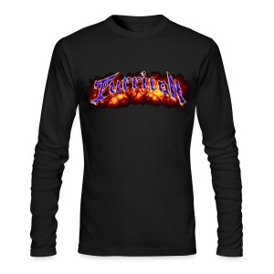 Turrican - Men's Long Sleeve T-Shirt by Next Level