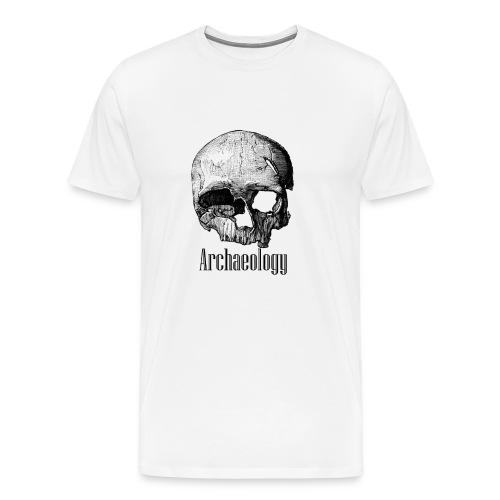 Skull Power - Men's Premium T-Shirt