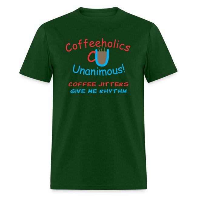 CU Coffee Jitters