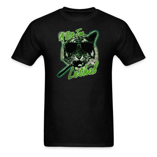 Abbit Official - Men's T-Shirt