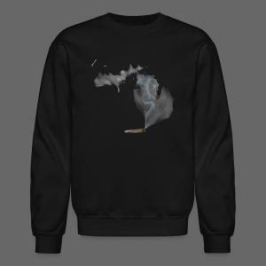 The UP in Smoke - Crewneck Sweatshirt