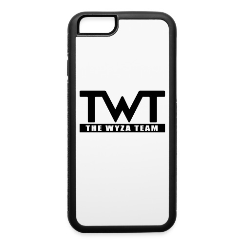 TWT iPhone 6 Rubber Case - iPhone 6/6s Rubber Case