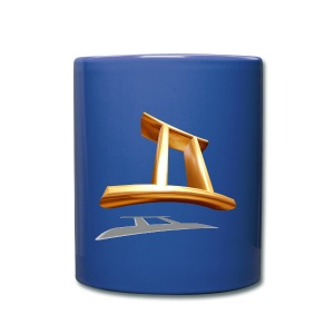 Gemini Zodiac Sign - Full Color Mug