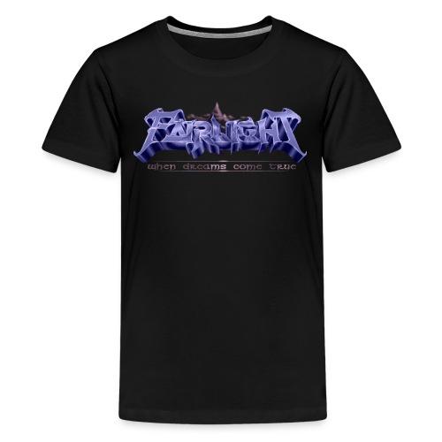 Fairlight 3 - Kids' Premium T-Shirt