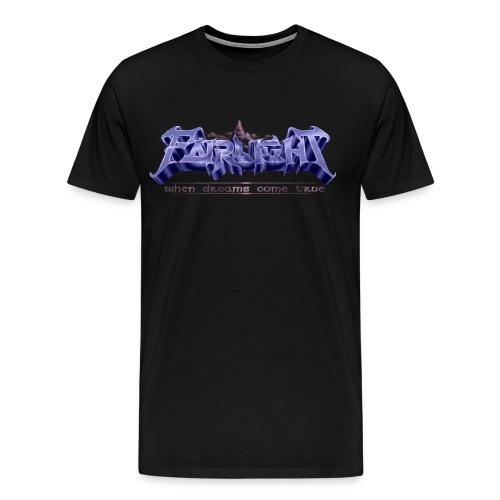 Fairlight 3 - Men's Premium T-Shirt