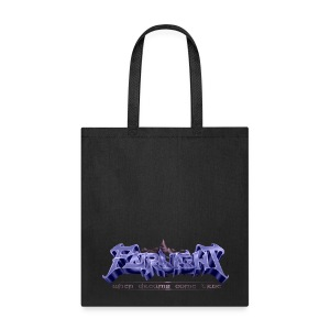 Fairlight 3 - Tote Bag