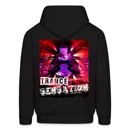 Trance Sensation - Men's Hoodie
