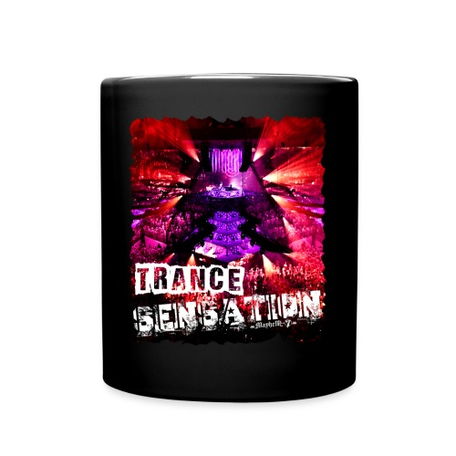 Trance Sensation - Full Color Mug
