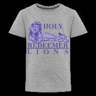 Kids' Shirts ~ Kids' Premium T-Shirt ~ Holy Redeemer