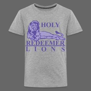 Holy Redeemer - Kids' Premium T-Shirt