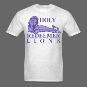 Holy Redeemer - Men's T-Shirt