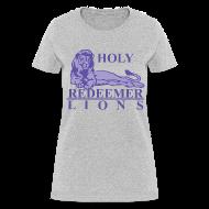 Women's T-Shirts ~ Women's T-Shirt ~ Holy Redeemer