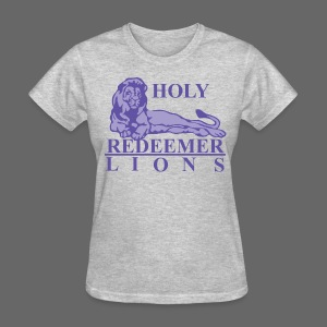 Holy Redeemer - Women's T-Shirt