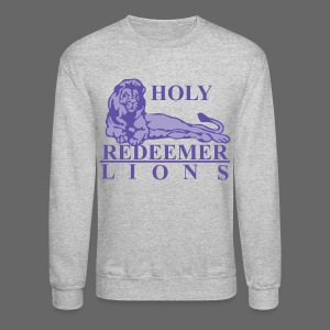 Holy Redeemer - Crewneck Sweatshirt