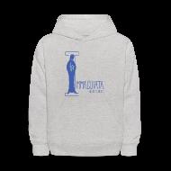 Sweatshirts ~ Kids' Hoodie ~ Immaculata