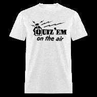 T-Shirts ~ Men's T-Shirt ~ Quiz