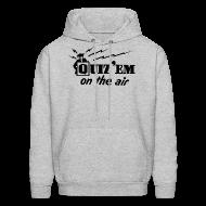 Hoodies ~ Men's Hoodie ~ Quiz