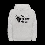 Sweatshirts ~ Kids' Hoodie ~ Quiz