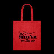 Bags & backpacks ~ Tote Bag ~ Quiz