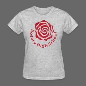 Roasry High School - Women's T-Shirt
