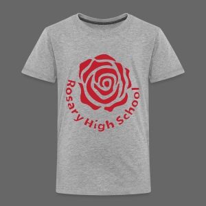 Roasry High School - Toddler Premium T-Shirt