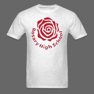 Roasry High School - Men's T-Shirt
