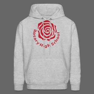 Roasry High School - Men's Hoodie