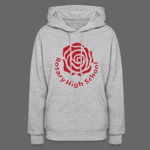 Roasry High School - Women's Hoodie