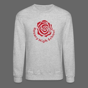 Rosary High School - Crewneck Sweatshirt