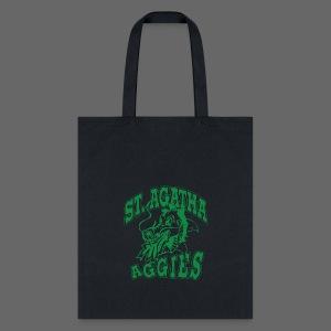 St Agatha - Tote Bag