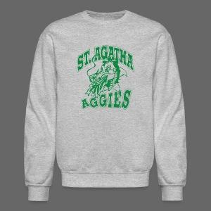 St Agatha - Crewneck Sweatshirt