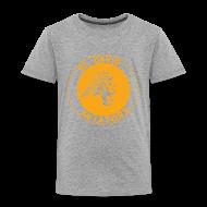Baby & Toddler Shirts ~ Toddler Premium T-Shirt ~ St David