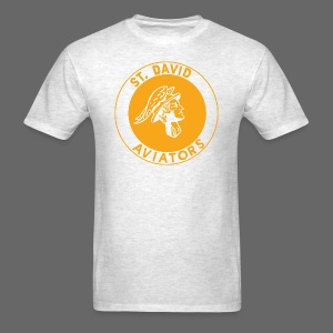 St David - Men's T-Shirt