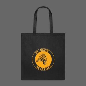 St David - Tote Bag