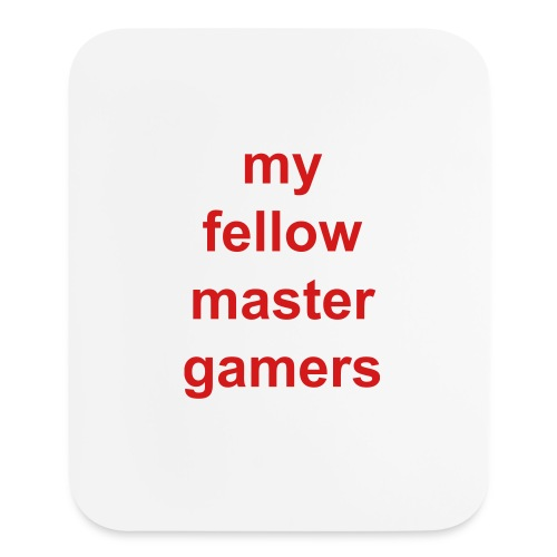 fellow master gamers mouse pad vertical - Mouse pad Vertical