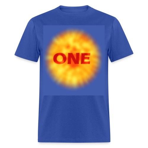 ONE SUN - Men's T-Shirt