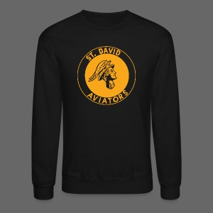 St David - Crewneck Sweatshirt