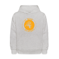 Sweatshirts ~ Kids' Hoodie ~ St David