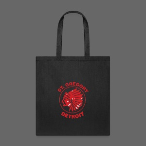 St Gregory - Tote Bag
